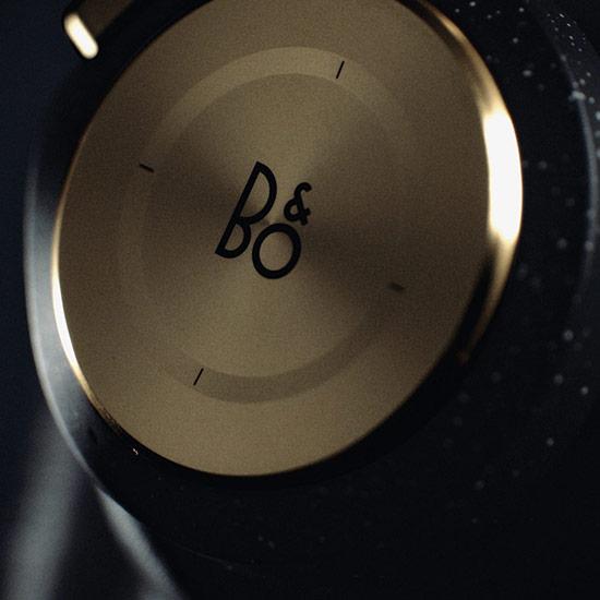 Unser exklusiver Partner Frame aus Copenhagen präsentiert eine neue Arbeit für B&O