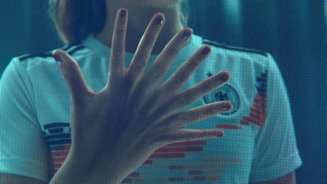 Commerzbank DFB Frauen Post Production Grading VFX Commercial