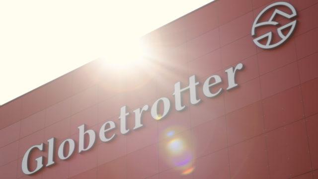 Globetrotter, VR, Virtual, Experience, retail, Kältekammer, Abenteuer, Filiale