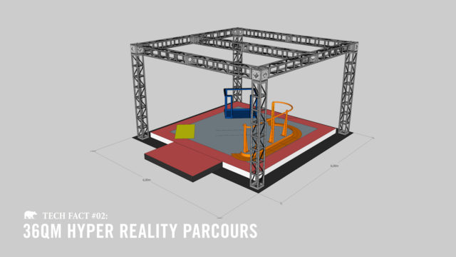 Globetrotter, VR, Virtual, Experience