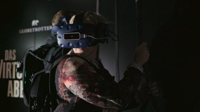 Abenteuer, Testing, Hyper Reality