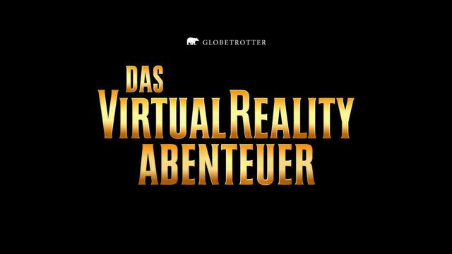 Globetrotter, VR, Virtual, Experience, retail, Kältekammer, Abenteuer, Testing, Hyper Reality